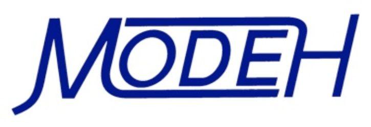Modeh – strona firmowa